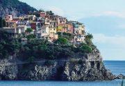 イタリア(2) 世界遺産 チンクエテッレ(Cinque Terre) | 紀行家 石原牧子の思い切って『旅』第27回