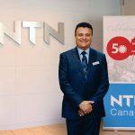 世界屈指のベアリング製造会社「NTN」 President & CEO Paul Meo氏 インタビュー|カナダで飛躍する無料企業研究