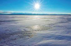 愛と氷のワンダーランド|オンタリオ州・アウトドアの魅力。楓の森の歩き方 第56歩