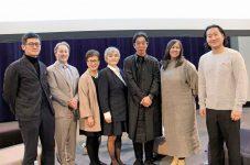シンポジウム「The Philosophy and  Design of MUJI」がトロント大学で開催