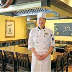 日本料理の真髄を武器に 海外を渡り歩く元公邸料理人 濱名 省爾シェフ|カナダで活躍する日本人