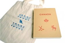 MUJI YOURSELFでオリジナルギフトを作ろう|特集「カナダの大切な人へ贈りもの」