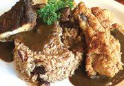 ジャマイカンと土曜限定「セビーチェ」のお店を紹介!|トロントB級グルメ王の百味飲食