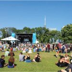 第8回 カナダ・トロントでの エンタメ情報取得技|トロントの多様性をクリエイティブに楽しむ