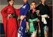 日本の伝統である着物をモチーフにしたファッションブランド『KIMO COUTURE』|国際的デザイナーたちのリアリティTVシリーズ「DesignersTV」