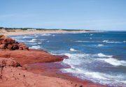 『赤毛のアンの舞台』世界で一番美しい島「プリンスエドワード島」 | H.I.S.オススメ オトナの旅