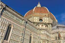 イタリア(4) トスカーナ州:フィレンツェ(その2) 生の文化に触れる|紀行家 石原牧子の思い切って『旅』第29回