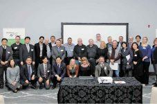 国立研究開発法人新エネルギー・産業技術総合開発機構(NEDO)によるオンタリオ州・オシャワ市におけるスマートコミュニティ実証事業の成果報告会
