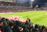 トロントFC ホーム開幕戦