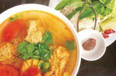 有名スモークBBQと定番ベトナム料理 トロントB級グルメ王の百味飲食