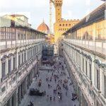 イタリア(5):フィレンツェ(その3) 肉眼で見る世紀の大作と両替ビジネス|紀行家 石原牧子の思い切って『旅』第30回