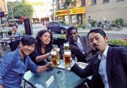 第10回 カナダで経験して 良かったこと|トロントの多様性をクリエイティブに楽しむ