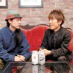 「どんなことがあっても信じることが大切」|トロントのカリスマ美容師 Hiroさん×料理人 山中 隆佑さん 対談【前編】