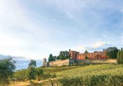 イタリア(6):トスカーナ キャンティ(Chianti)といえば赤ワイン|紀行家 石原牧子の思い切って『旅』第31回