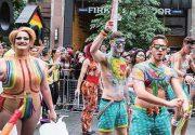 街全体がレインボー!多様性を育むトロントの一大イベント Pride Toronto 2019|特集 カナダ「LGBTQ+」