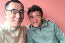 メジャーリーグサッカー・トロントFC 遠藤 翼選手 × マッサージセラピスト青嶋正さん|プロアスリート対談
