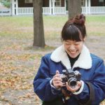 カメラビト2.寺岡 未貴さん(フリー写真家) 写真本来の楽しみ方を伝えるカナダ「Printlife」カメラのある生活