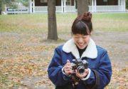 カメラビト2.寺岡 未貴さん(フリー写真家)|写真本来の楽しみ方を伝えるカナダ「Printlife」カメラのある生活