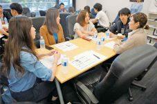 【学生団体PORTA主催】留学生とカナダに駐在するビジネスマンによる座談会シリーズ