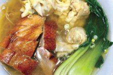 チャイナタウンの老舗でB級グルメと大人の雰囲気漂うカクテルバー|トロントB級グルメ王の百味飲食