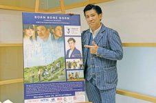 トロント日本映画祭 最優秀賞作品『洗骨』照屋年之 監督 スペシャルインタビュー トロントを訪れた著名人