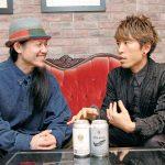 「いくつになっても夢がある人はかっこいい」|トロントのカリスマ美容師 Hiroさん×料理人 山中 隆佑さん 対談【後編】