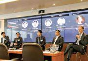 ジェトロ・トロントとカナダ投資庁主催「カナダIT投資・イノベーションセミナー」