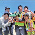 JR東日本がトロント開催の「インターナショナルレールロデオ」で第7位の快挙!
