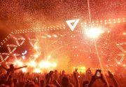 トロント最大級EDMフェス Veld Music Festivalに潜入(その3)