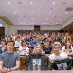 【単独インタビュー】登録者数15万人を超えるアメリカ在住の大学生ユーチューバーはるきさんが初めてのオフ会をトロントで開催!