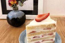 苺の味を一番ダイレクトに味わえる!トロントでいちごケーキが食べられるお店 6選|特集 「トロント・ いちご白書」Enjoy!〜ストロベリー・スイーツ〜