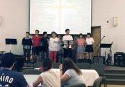トロント日系福音教会 -Japanese Gospel Church of Toronto- に訪問