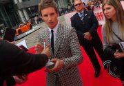 トロント国際映画祭(TIFF)でハリウッドスターに遭遇!!!