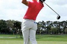 膝はどうなってる?|新ミサキのカナダ・ゴルフライフ 第14回