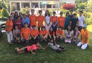 SOK(Support Our Kids)プロジェクトのイベントに再び参加しました!