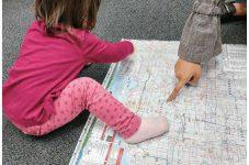 TTCのルートマップを駆使して何通りかの道順の選択肢を把握できるようにしておきましょう!|留学カウンセラーが説くワーホリカナダ生活 Vol.72