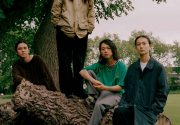 【単独インタビュー】10/30 カナダ・バンクーバー公演『DYGL(デイグロー)』