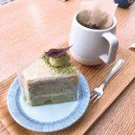 和カフェといえば、ここは外せない!「LITTLE PEBBLES CAFÉ」