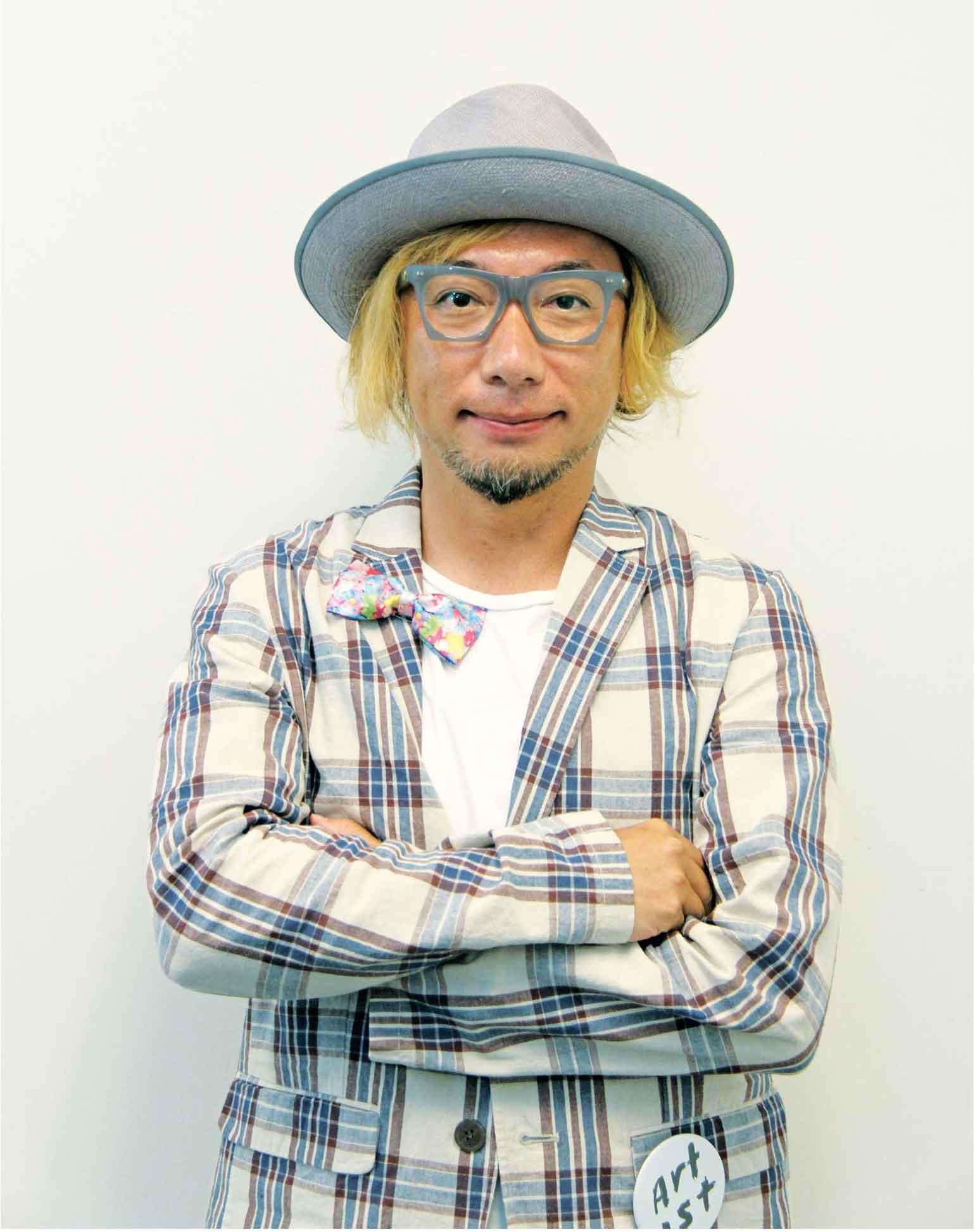 増田セバスチャン氏