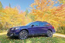 スバルで巡る秋の紅葉ロードマップ ケベック州・イースタンタウンシップス|Ontario Outdoor Life with SUBARU