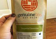Genuine Tea をご存知?!