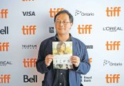 トロント国際映画祭『よこがお』上映 深田晃司監督 インタビュー カナダを訪れた著名人