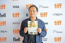 トロント国際映画祭『よこがお』上映 深田晃司監督 インタビュー|カナダを訪れた著名人