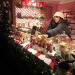 クリスマスまでカウントダウン!きらきらクリスマスマーケット!