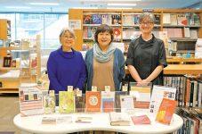 『小さいおうち』作家 中島京子さんとカナダ人小説家 Lynne Kutsukakeさんが夢の共演@ジャパンファウンデーション|カナダを訪れた著名人