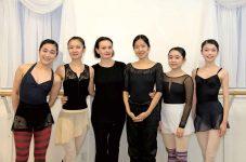 12月14日公演 Toronto International Ballet Theatre『くるみ割り人形』出演日本人ダンサーに直撃インタビュー |カナダと日本の架け橋ピープル