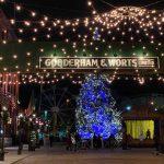 ハッピークリスマス!トロントでクリスマスと言えばやっぱりここ!