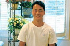 Dartmouth Collegeに通う若手注目サッカー選手 櫻井功大さん × マッサージセラピスト青嶋正さん|プロアスリート対談
