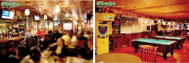 O'Gready's-Tap&Grill