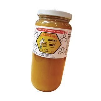 A-GUIRRE-BEE--Honey-